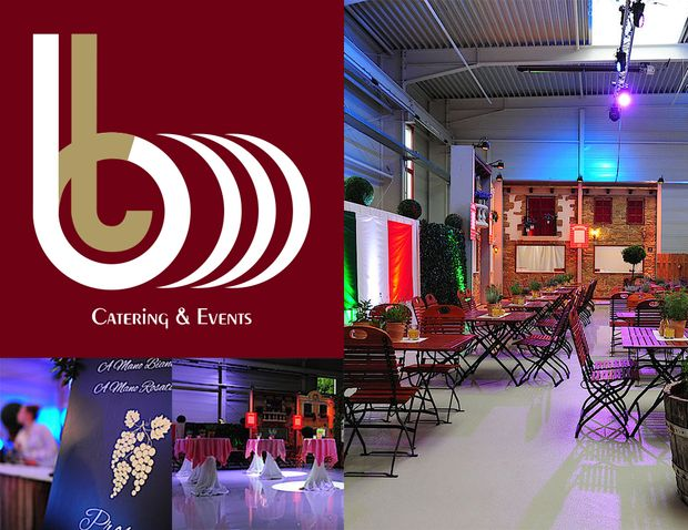 BT CATERING & EVENTS