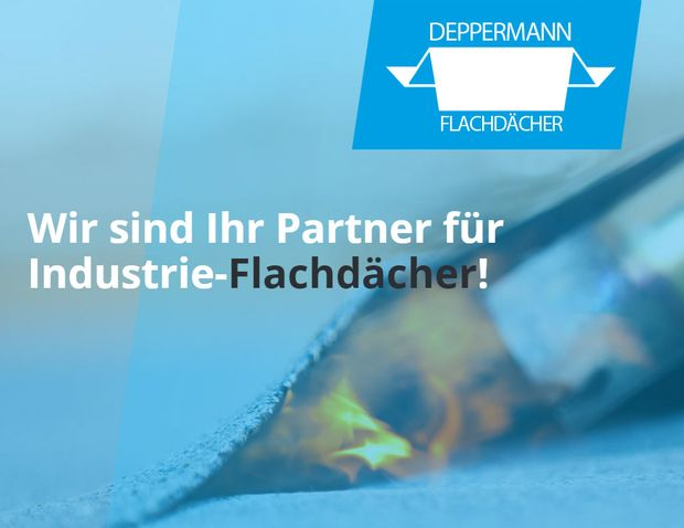 Deppermann Flachdächer