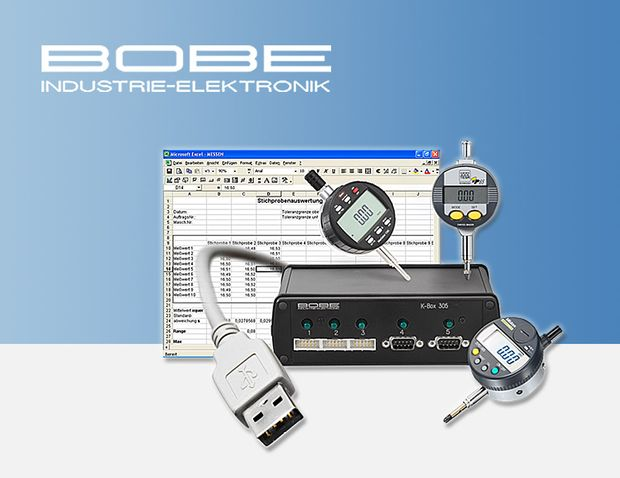 Bobe Industrieelektronik